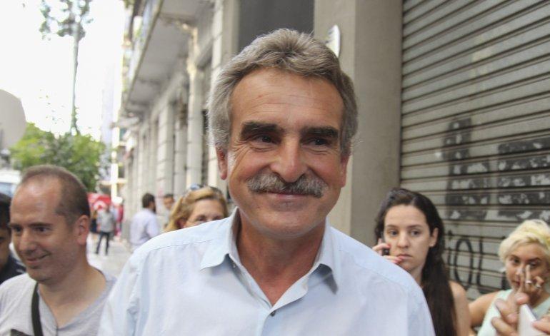 Rossi: En agosto o septiembre se define si seré candidato a Presidente