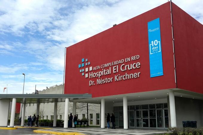 Las Autoridades Del Hospital El Cruce Desmintieron